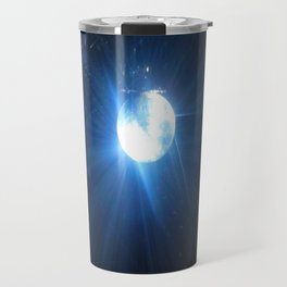 disco ball Travel Mug