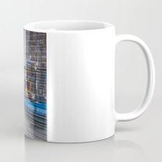 Walk on By Coffee Mug