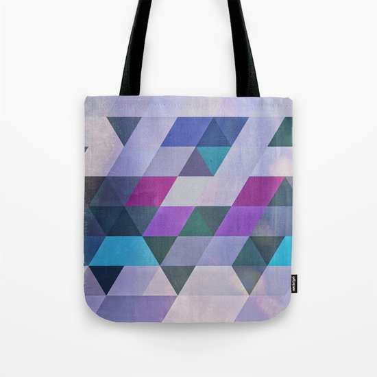 flyty Tote Bag