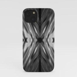 Weaver 1 iPhone Case