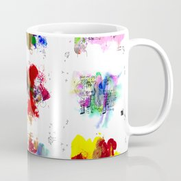 12 daily rituals Coffee Mug