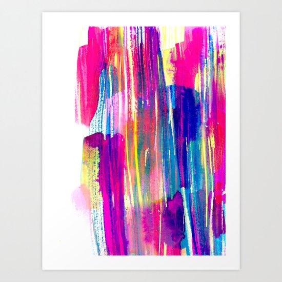 Renegade Art Print
