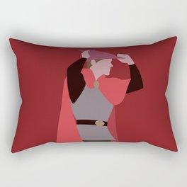 Prince Philip Rectangular Pillow