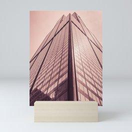 Willis Tower Mini Art Print