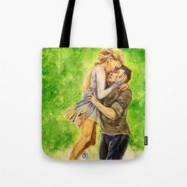 Desirous Tote Bag