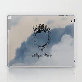 "Collection "" Nightmares"" impression ""Mirror Octopus"" Laptop & iPad Skin"