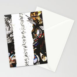 Co/008 Stationery Cards
