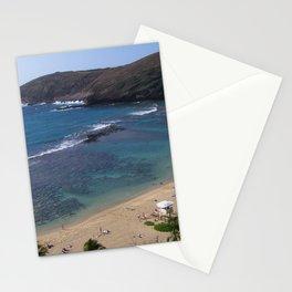 Hanauma Bay Stationery Cards