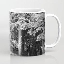 TeePee Camp Coffee Mug