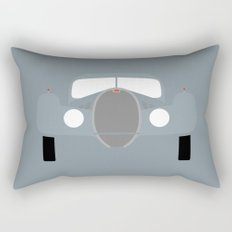 Bugatti Atlantic ( Type 57SC, 1936 ) Rectangular Pillow