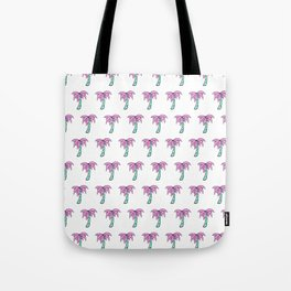 Palm Tree all over  Tote Bag