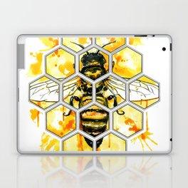 Hive Mentality Laptop & iPad Skin