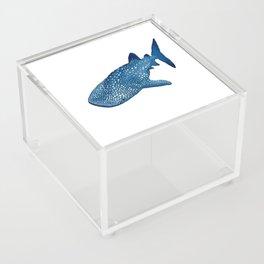 Whaleshark Acrylic Box