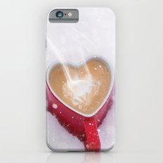 Christmas Slim Case iPhone 6s