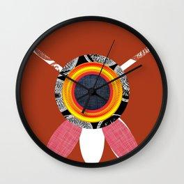 PENDANT N4 Wall Clock