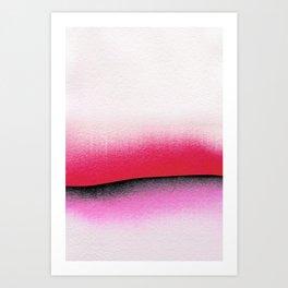 Time Reversed Art Print