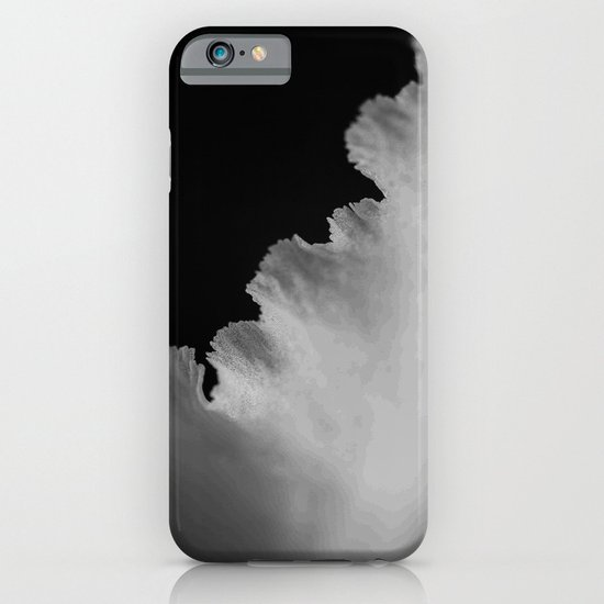 On The Edge iPhone & iPod Case