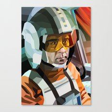 SW#09 Canvas Print