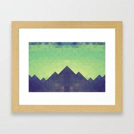 Wonder 1 Framed Art Print