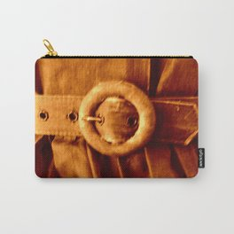Copper BelT Carry-All Pouch