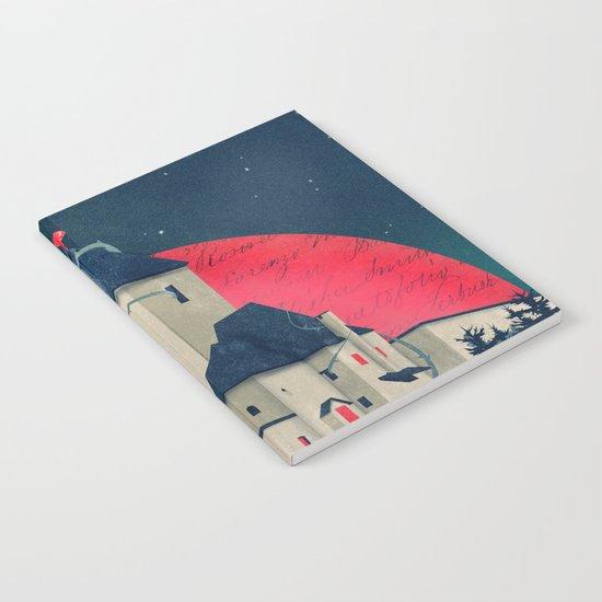 Tarabas Notebook