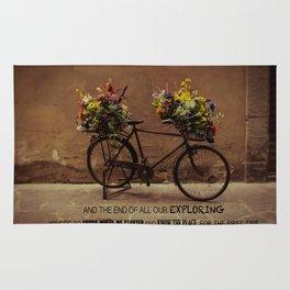 Bicicletta Rug