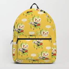 Hmm Backpack