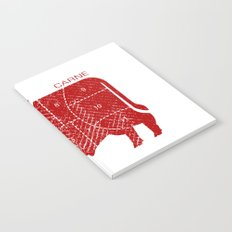 carne Notebook