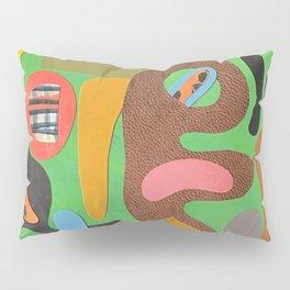Playground Pillow Sham