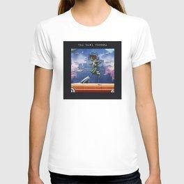 The Sun's T-shirt