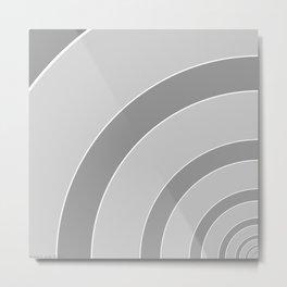High Vis 10 Metal Print