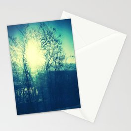 Mobile Photo #5 Stationery Cards