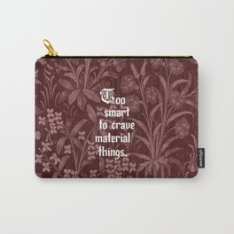 6 Inch Carry-All Pouch