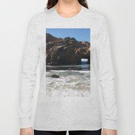 Pfeiffer2 Long Sleeve T-shirt