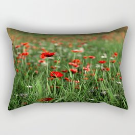 Remembrance (Remembrance Day) Rectangular Pillow