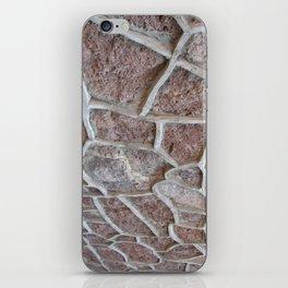 Detail iPhone Skin