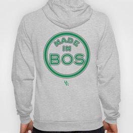 Made in Boston - CELTICS Hoody