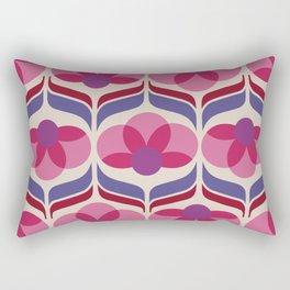 Trillium II Rectangular Pillow