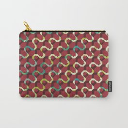 meander Carry-All Pouch