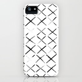 Cross iPhone Case