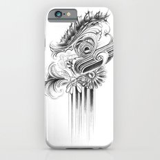 caterpillar Slim Case iPhone 6s