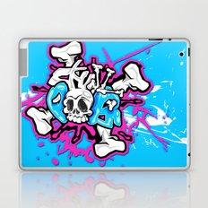Skull Pops Laptop & iPad Skin