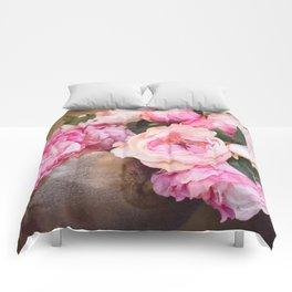 Enduring Romance Comforters