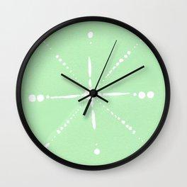 ns Wall Clock
