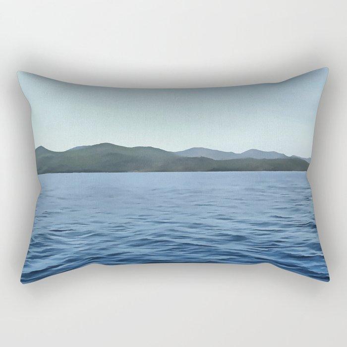 Seafarer Rectangular Pillow