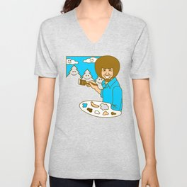 ThEarlYears Unisex V-Neck