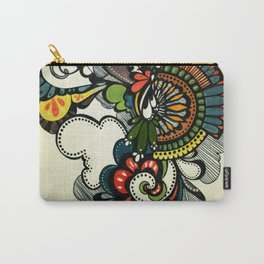 Never Carry-All Pouch