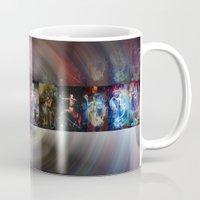 tarot Mugs featuring Zodiac Tarot  by MojoPhoto59