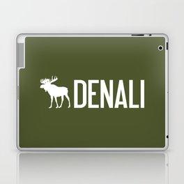 Denali Moose Laptop & iPad Skin