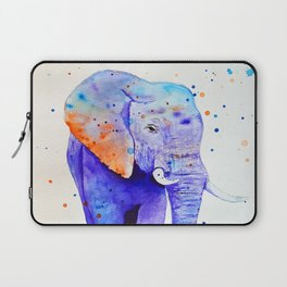 Family of elephants 3 Laptop Sleeve